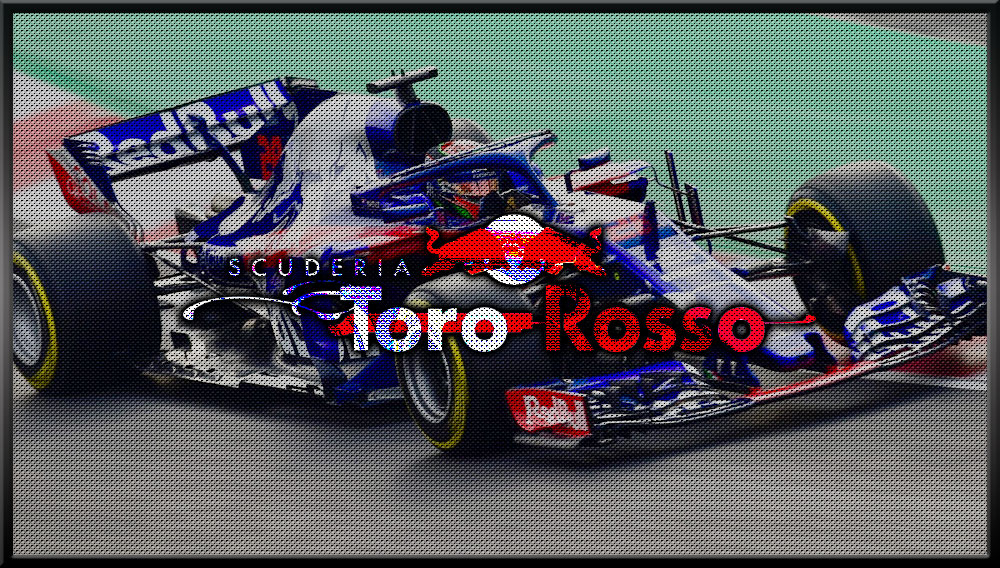 """""""Торо Россо"""""""