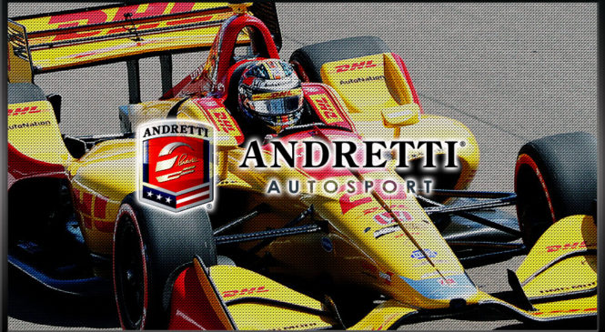 «Андретти Автоспорт»