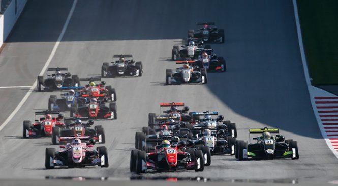 Семь чемпионов, Шумахер и правнук императора – превью сезона в «Формуле-3»