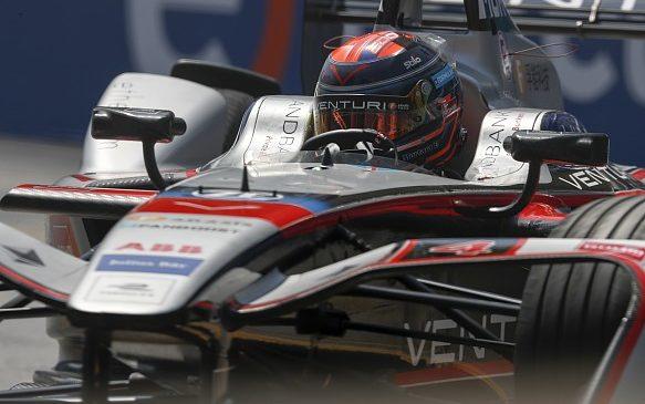 Мортара пропустит этап «Формулы-Е»
