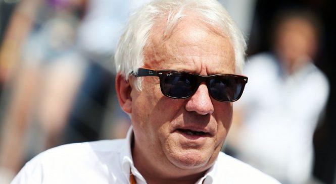 Уайтинг считает, что фанатам Ф1 незачем видеть шлемы гонщиков