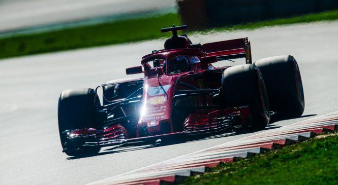 """Ряйккёнен стал быстрейшим, а Алонсо где-то рядом. Итоги последнего дня предсезонных тестов """"Формулы-1"""""""