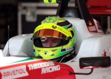 Шумахер пойдёт на титул, «Карлин» – на провал? Итоги первых тестов Ф3