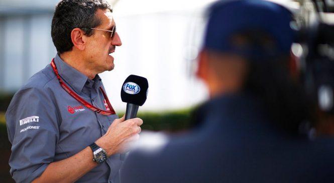 """""""Хаас"""" оштрафовали по итогам Гран-при Австралии"""