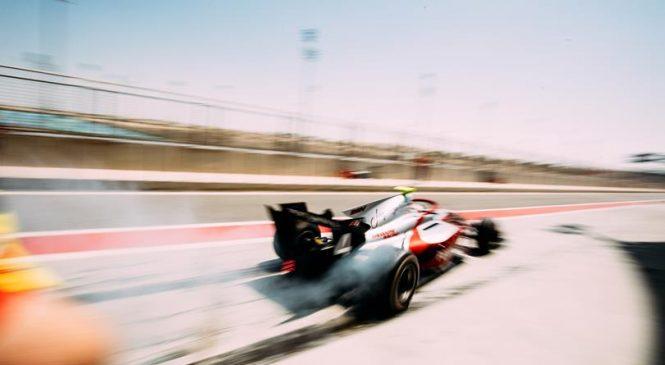 Под жарким солнцем. Обзор финальной тестовой сессии «Формулы-2»