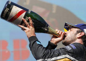 Вернь стал победителем гонки в Уругвае