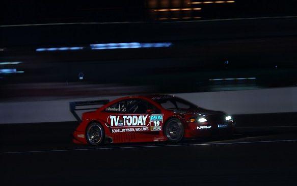 В Мизано пройдёт ночная гонка ДТМ