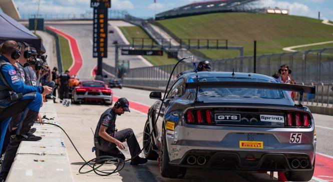 Мальдонадо в ЛМП2 и старт «Спринт-Икс» и Австралийского ГТ в обзоре новостей гонок спорткаров