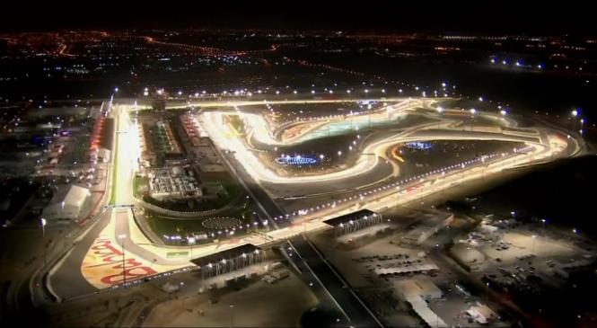 Чего ожидать от предстоящего БП Бахрейна?