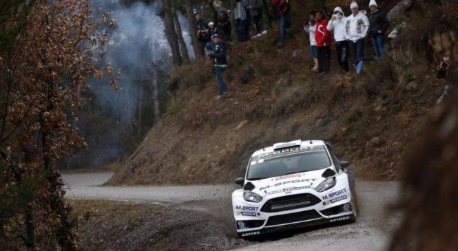 WRC: ФИА начала разработку нового технического регламента