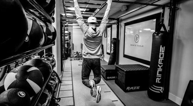 Как подготовить гонщика к сезону в «Формуле-1»