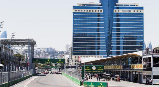 """Учесть ошибки. Превью этапа """"Формулы-2"""" в Баку"""