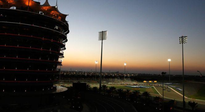 Первый ближневосточный. История Большого приза Бахрейна