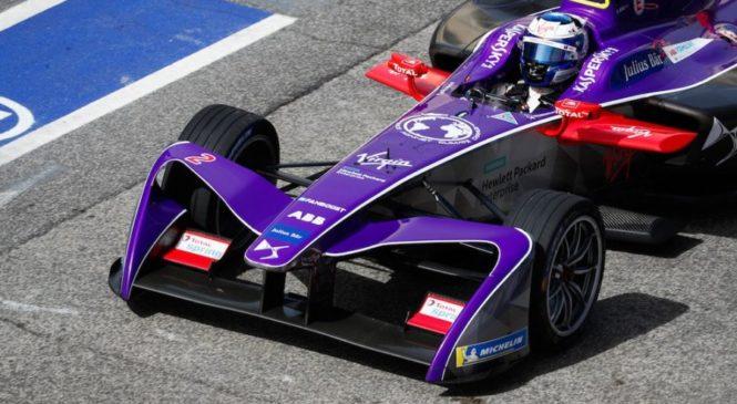 Бёрд стал победителем гонки в Риме
