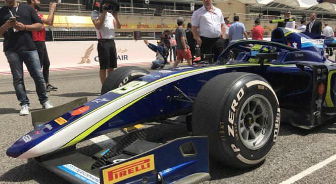 """Зак Браун отрицает, что обещал своим гонщикам в Ф2 дебюта в """"Макларене"""""""