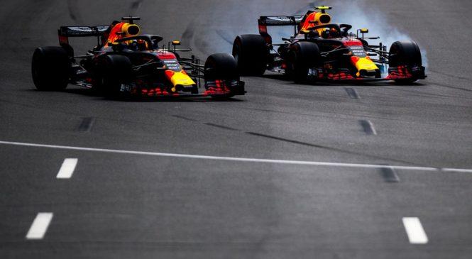 Последний шанс изменить «Формулу-1» в 2019 году
