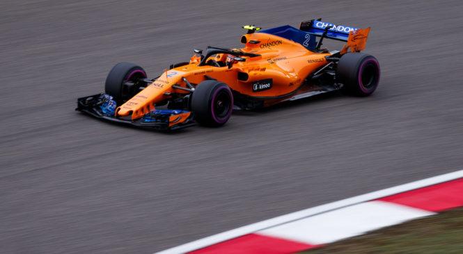 Булье: Полностью готовый MCL33 увидим не раньше Гран-при Испании