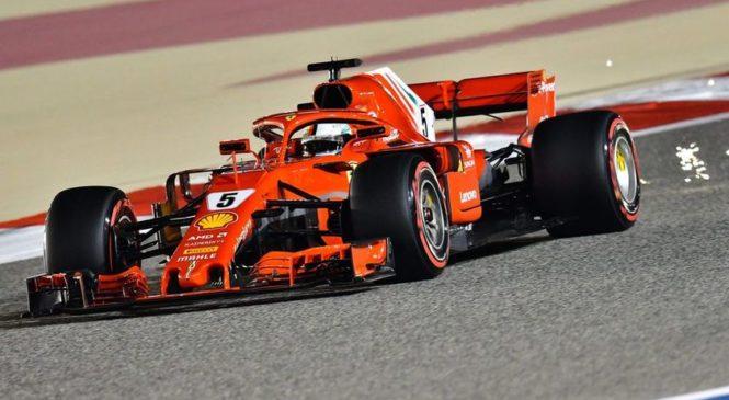 Двухсотые старты в «Формуле-1»: к чему готовиться Феттелю?