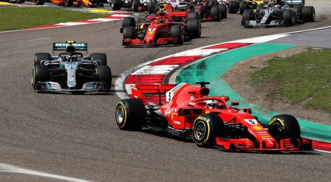 Тактические баталии. Итоги азиатского турне «Формулы-1»