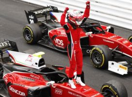 Фуоко одержал первую победу в сезоне. Маркелов – 4-й