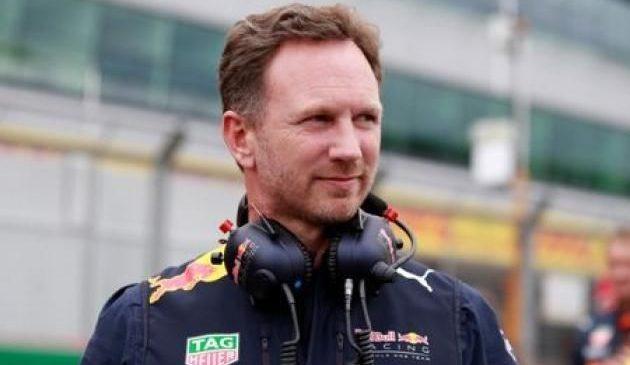 Не вижу смысла в гибридных двигателях для Ф1: интервью Кристиана Хорнера