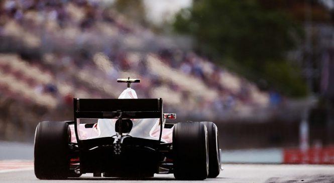 """""""Формула-2"""": работа сцепления улучшена, но гонщики считают его поведение """"трудным"""""""