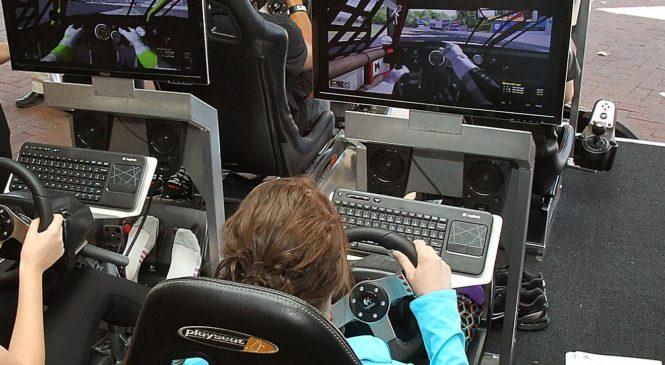 Киберпоколение: могут ли виртуальные гонки заменить трек?