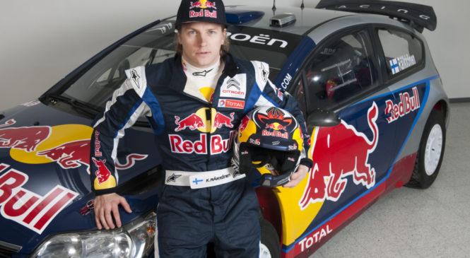 """В """"Тойоте"""" отрицают, что Ряйккёнен может вернутся в WRC на следующий год"""