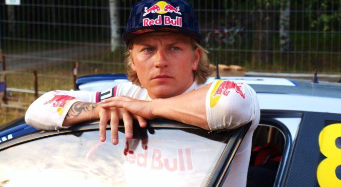 """WRC: В """"Тойоте"""" хотят организовать тесты для Кими Ряйккёнена"""