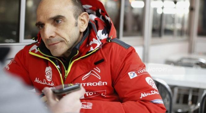 "WRC: ""Ситроен"" объявили, что остаются в чемпионате мира ещё на два сезона"