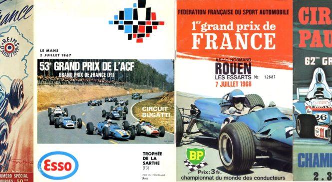 Какой по счёту Гран-при Франции 2018 года?