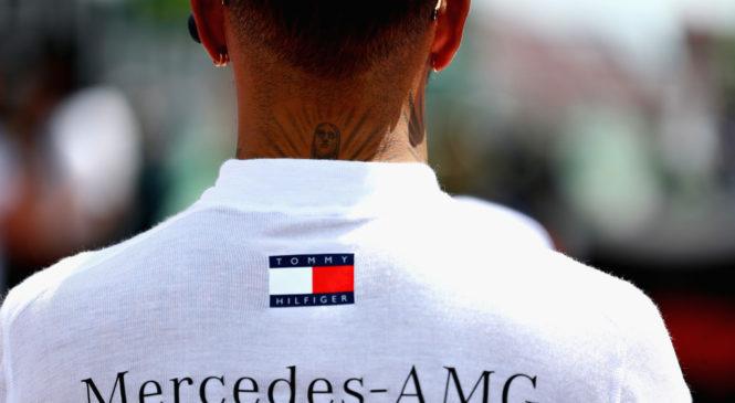 """Хэмилтон объявит о контракте с """"Мерседесом"""" на Гран-при Франции?"""