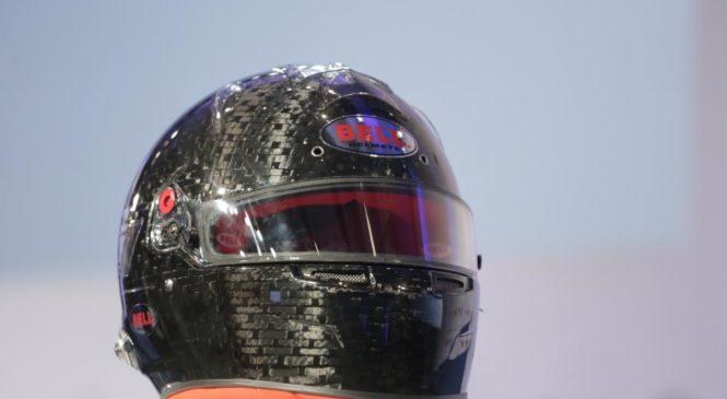 В ФИА представили новый формат шлема для Ф1