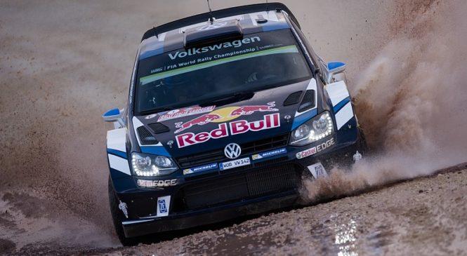 """""""Фольксваген Моторспорт"""" призывает руководство WRC найти решение для нового технического регламента"""