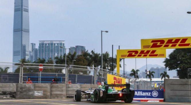 Представлен обновлённый календарь пятого сезона «Формулы-Е»