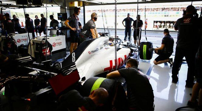 В «Формуле-1» откажутся от грелок для шин и введут 18-дюймовые колесные диски