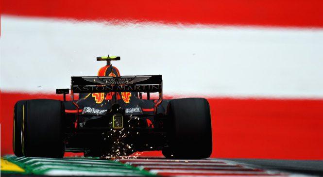 «Астон Мартин» отказался от идеи создания двигателя для «Формулы-1»