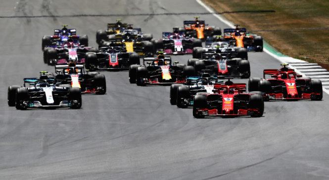 Тактическая сводка Гран-при Великобритании: блокбастер по-английски