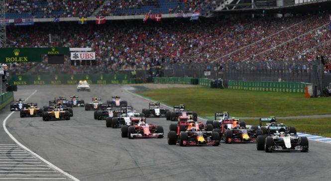 Внимание, говорит Германия! Шесть вопросов перед этапом «Формулы-1» на Хоккенхаймринге