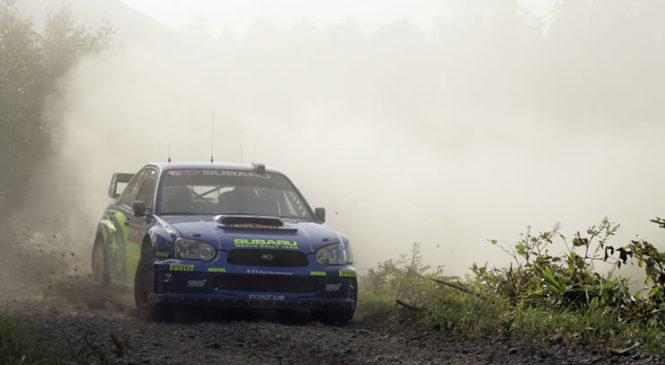 Ралли Чили и Японии могут появится в календаре WRC в 2019 году