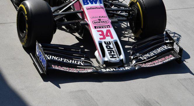 """Предвестники революции. Пэт Симондс объясняет изменения в аэродинамике """"Формулы-1"""" в 2019-м"""