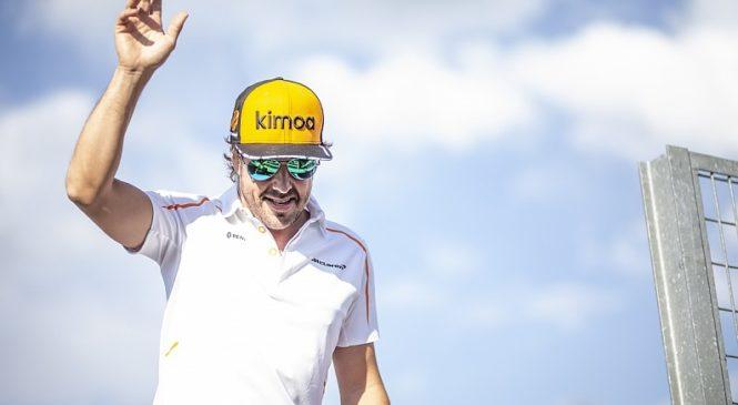 Алонсо не будет выступать в «Формуле-1» в 2019-м, но может вернуться годом позже