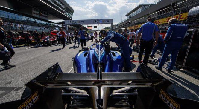 Второй эшелон. Чего ждать от продолжения сезона «Формулы-2»?