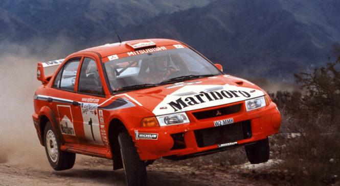 В «Тойоте» надеются на возвращение «Мицубиши» и «Субару» в WRC