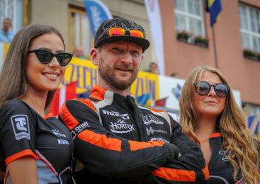 Алексею Лукьянюку подарили титул чемпиона ERC