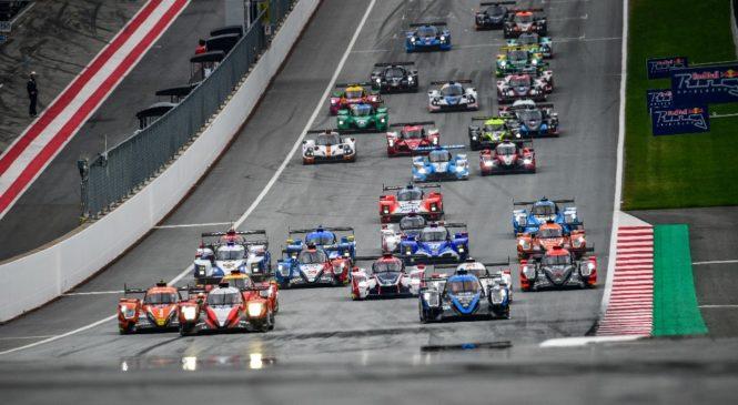 Этапа в Шпильберге не будет в Европейской серии Ле-Ман в 2019 году