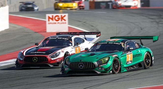 «Кревентик» планирует запустить серию гонок на выносливость на Ближнем Востоке