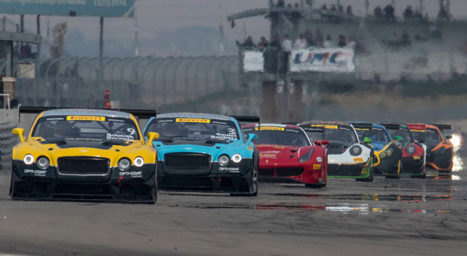 «Пирелли Челлендж» сближается с гонками ГТ3 в Европе: подробности нового регламента для класса ГТ