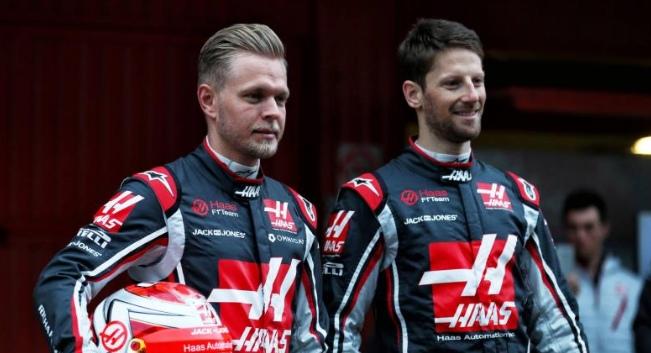 «Хаас» объявит состав на сезон-2019 по ходу Гран-при Японии