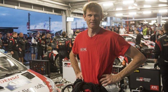 Двукратный чемпион WRC Маркус Грёнхольм может вернутся в ралли